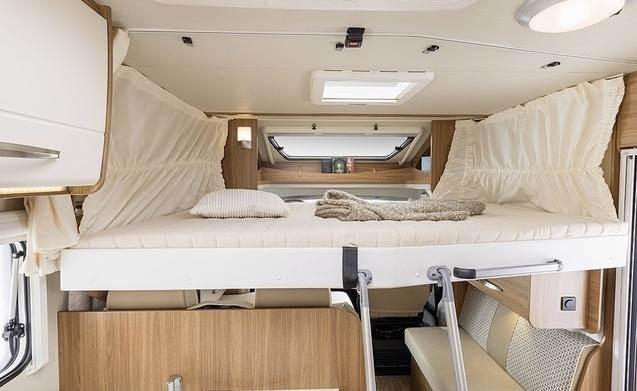 miete dieses hymer wohnmobil mit 4 leuten in gieten ab pro tag goboony. Black Bedroom Furniture Sets. Home Design Ideas