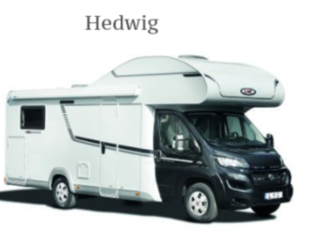 Hedwig  – Wohnmobil mieten LMC Breezer 714 G Alkhoven