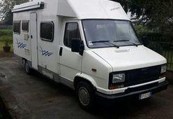 good camper rental