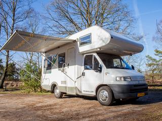 Knaus traveller 575 – Knaus Traveller 575 de ideale vakantie camper