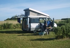 Westfalia Nugget – De ultieme camperbeleving