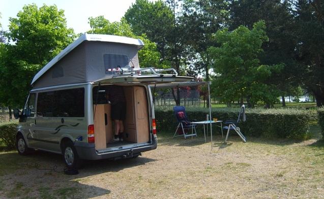 Westfalia Nugget – De ultieme camperbeleving