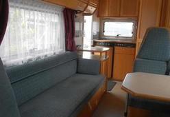 Globetrotter I5832 – te huur mooie en compacte camper