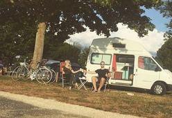 V@ncy Camper – Retro buscamper huren Enschede!