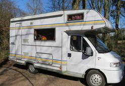 Yes We Camper – Schone en ideale gezinscamper