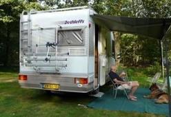 Birdy – Gezellige, compacte camper met een praktische indeling