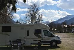 Ford Benimar cocoon 463 – Mooie splinternieuwe luxe mobilhome/camper met alles op en aan!
