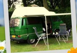 VW T3 Westfalia Club Joker – Volkswagen busje VW T3 Westfalia 4p huren