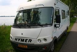 Go Campering. Luxe van een huisje, vrijheid van kamperen. Huur onze camper.