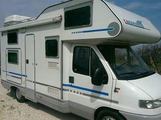 adriatik 570 dk – Affitasi camper sardegna