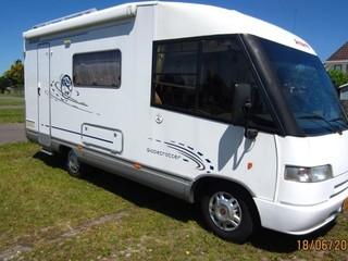 Dethleffs Globetrotter I5832 – Verrassend ruime comfortabele camper