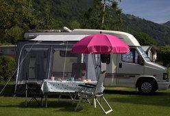 Ideale camper met waanzinnig mooi interieur (gerestyled)