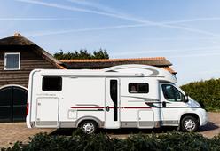 Camper Adria matrix sp680 – luxe en ruime 4/5 persoonscamper te huur