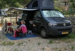 Pelikaan – Volkswagen T5 2013 2.0 TDI camper
