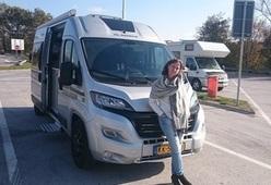 Nieuwe Adria Twin 600 SPT 50 Jaar Uitgave Buscamper