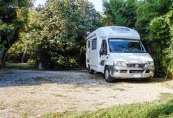 Wingamm Oasi 580P – Camper sicuro e pronto!