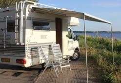 Superfijne praktisch camper klaar voor jullie avontuur!