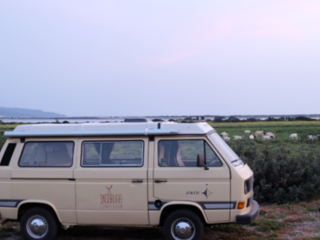 Pipiana – Volkswagen T3 Joker per le tue vacanze in Sardegna