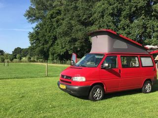 Buscamper: VW T4 California TDI