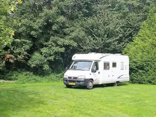 Heerlijke camper om vrij en onbezorgd te kunnen reizen
