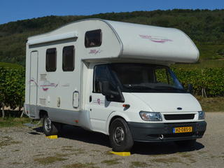 Complete en compacte camper