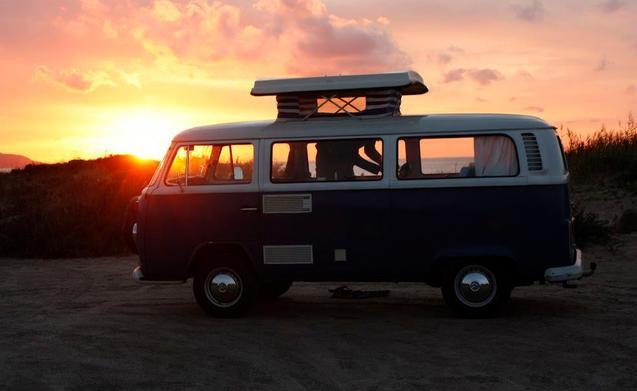 Brutus – Volkswagenbus Brutus