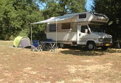 Campy  – Gezellige 5-persoons camper
