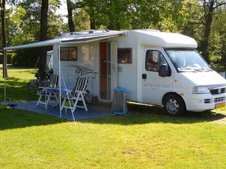 Dethleff T6611 – Te huur voor het grote avontuur