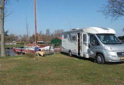 Coral silver 660SL – Dit is DE camper om mee te reizen door Europa.