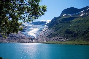 La Norvegia, ogni giorno un altro fiordo