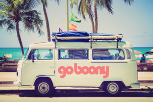 The Goboony name