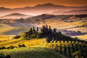 Italië, cultureel op camperavontuur