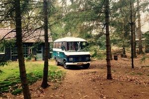 Naar Lowlands met een camper