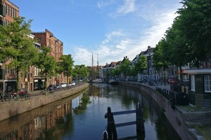 Roadtrip Through the Netherlands - Part Three