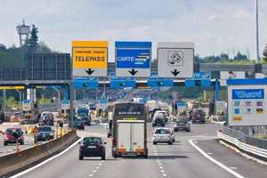 Tollroads in Europe