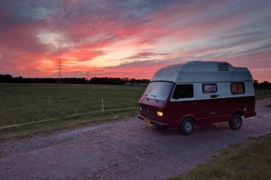 Top 10 gratis camperplaatsen in Nederland