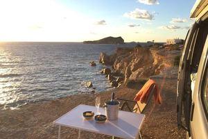 7 redenen waarom jouw volgende vakantie een campervakantie moet zijn