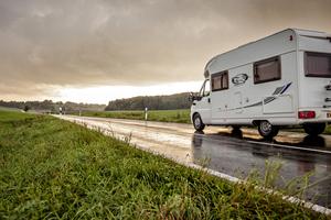Wegenbelasting voor je camper