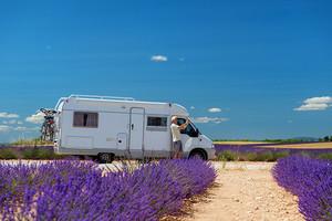 Top 10 camperplaatsen Frankrijk