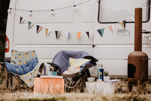 Camping Gadgets 2019