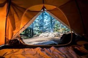 Must-Have Camping Gadgets 2018