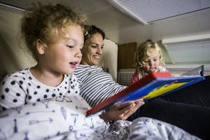 Viaggiare con i bambini: 5 consigli per farlo in camper