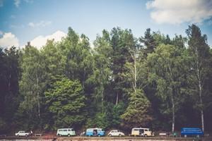 I nuovi Camper del 2018
