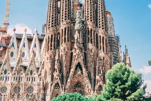 5 città della Spagna da visitare in camper