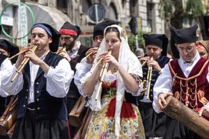 Sardegna in Camper: un luogo avvolto da tradizioni