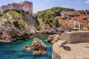13 Reasons to Go Visit Croatia Immediately