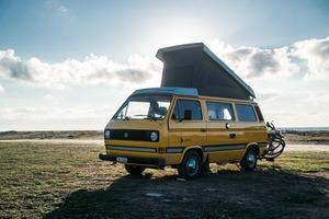 De 5 mooiste camperplaatsen in België