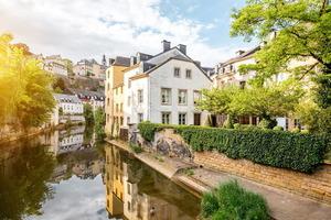 Met de camper naar Luxemburg - Dit zijn de beste camperroutes in Luxemburg