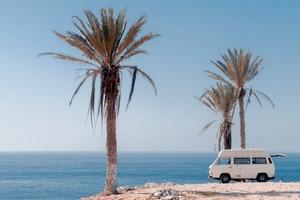 Hoe vind je goede camperplaatsen in Europa?