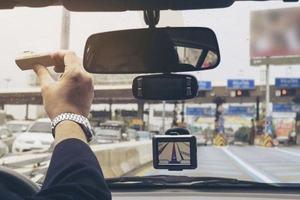Alles wat je moet weten over de tolwegen in Frankrijk